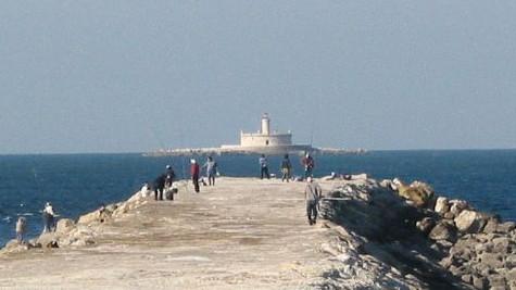 Forte de São Lourenço do Bugio e Farol do Bugio