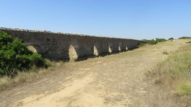 Aqueduto do Cabo Espichel