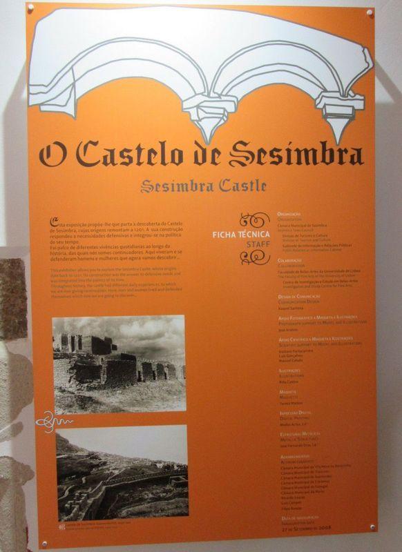 História do Castelo