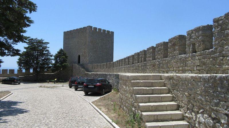 Torre de Vigia a leste
