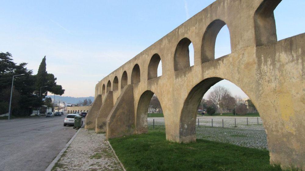 Aqueduto de Setúbal