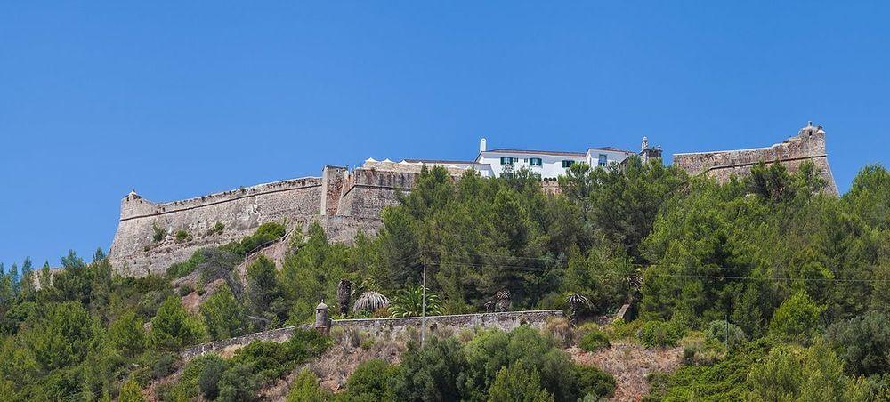 Forte de São Felipe