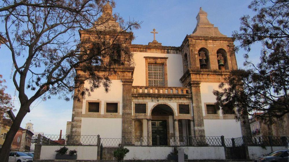Igreja de Santa Maria da Graça