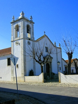 Igreja de S. Simão