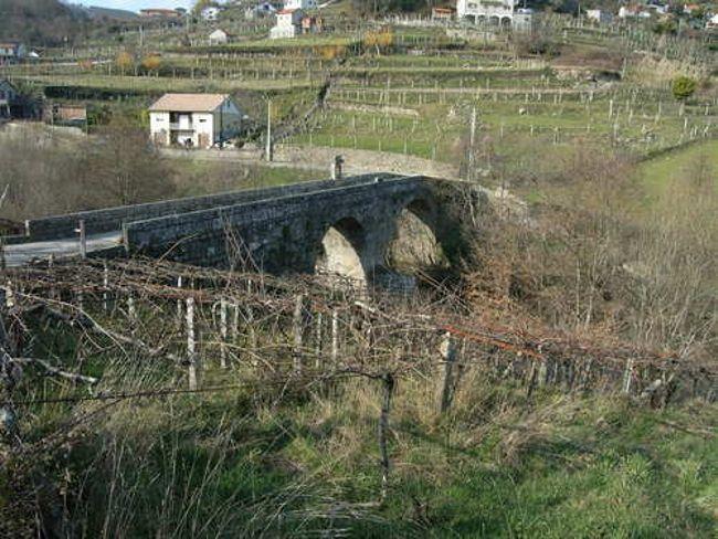 Ponte da Veiga, Riba de Mouro