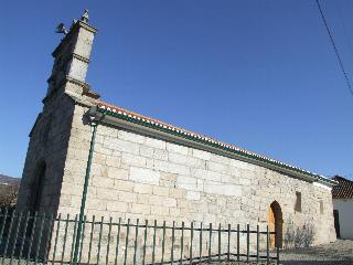 Igreja Nossa Senhora das Neves