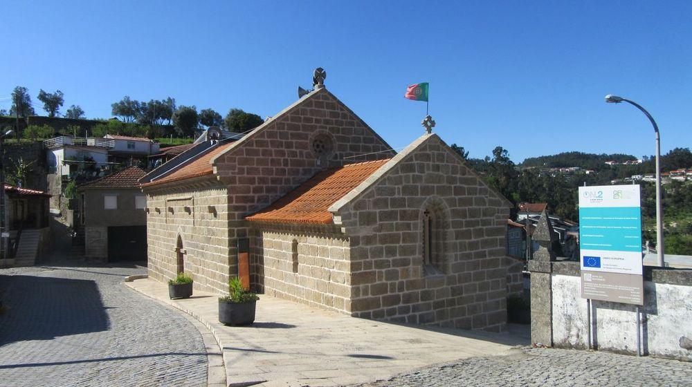 Igreja de Nossa Senhora da Natividade