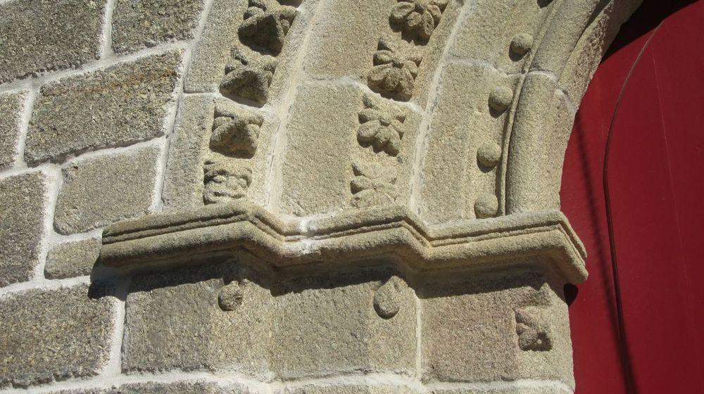 Igreja N Sra Natividade - portal