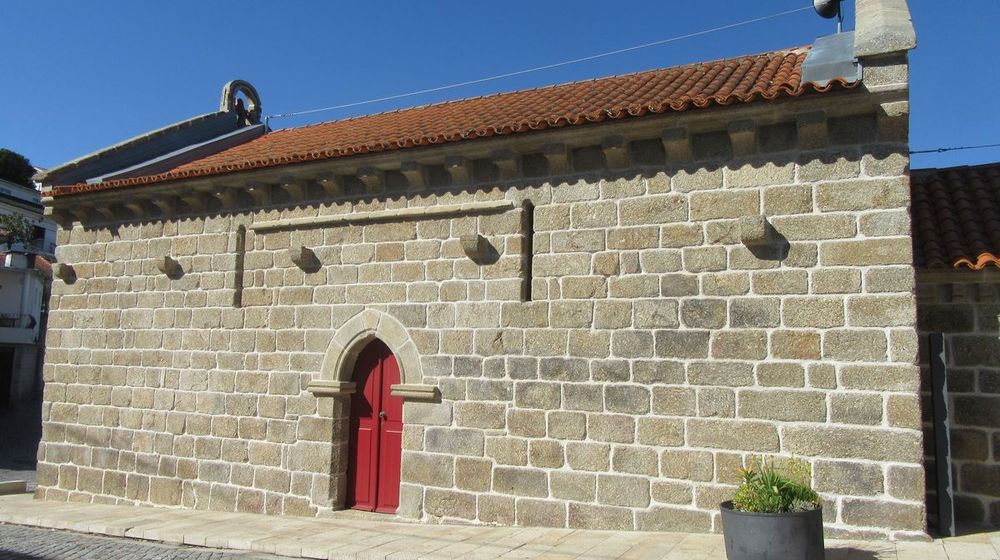 Igreja N Sra Natividade - sul
