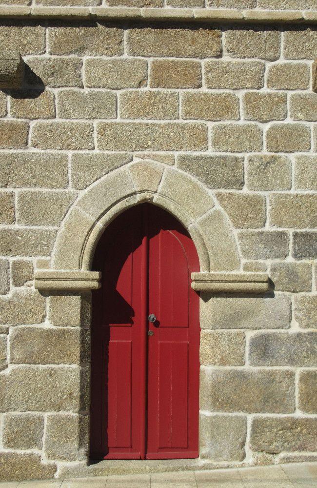 Igreja N Sra Natividade - portal sul