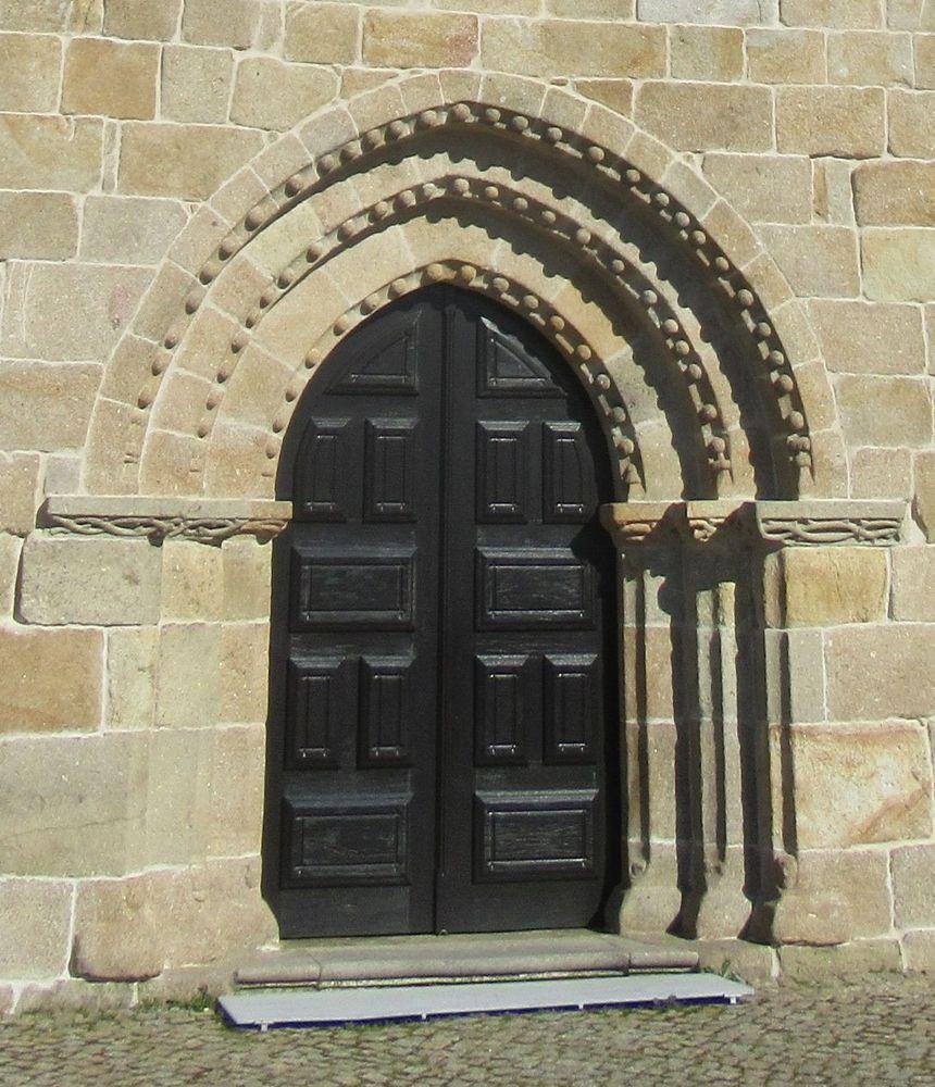 Igreja São Cristóvão - Portal Oeste