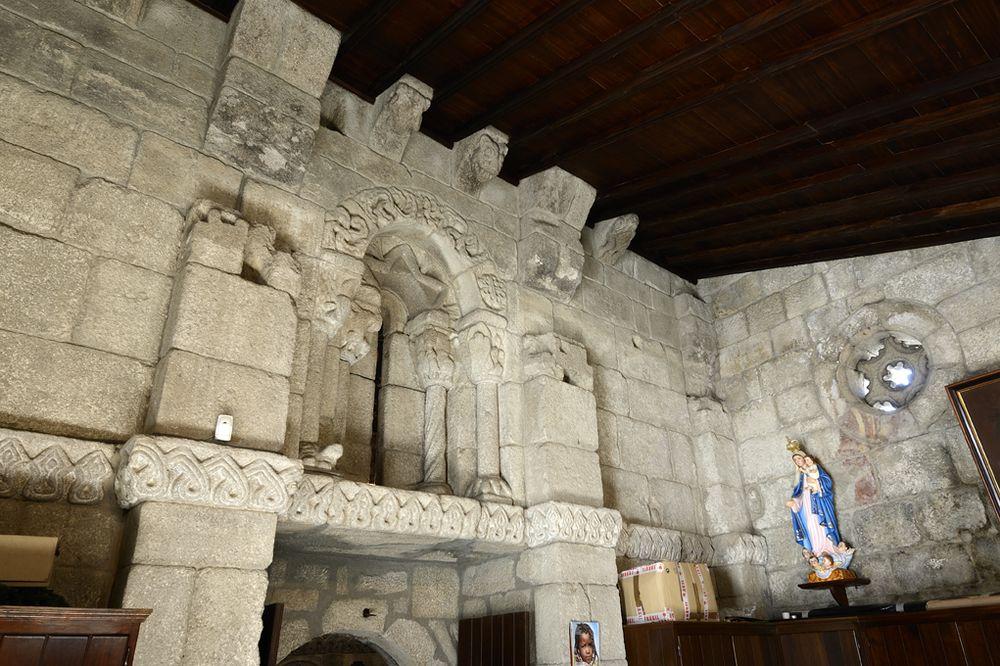 igreja sacristia