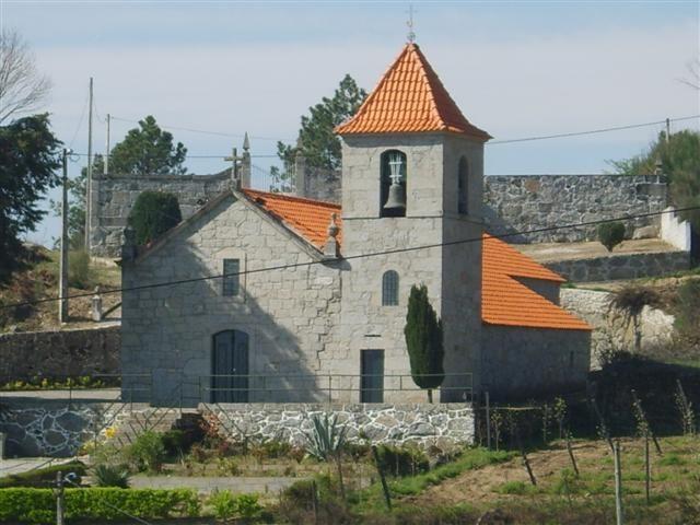 Igreja de Melcões