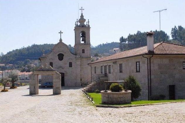 Igreja Paroquila de Pinheiro de Lafões