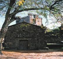 Castelo e Capela de Penedono