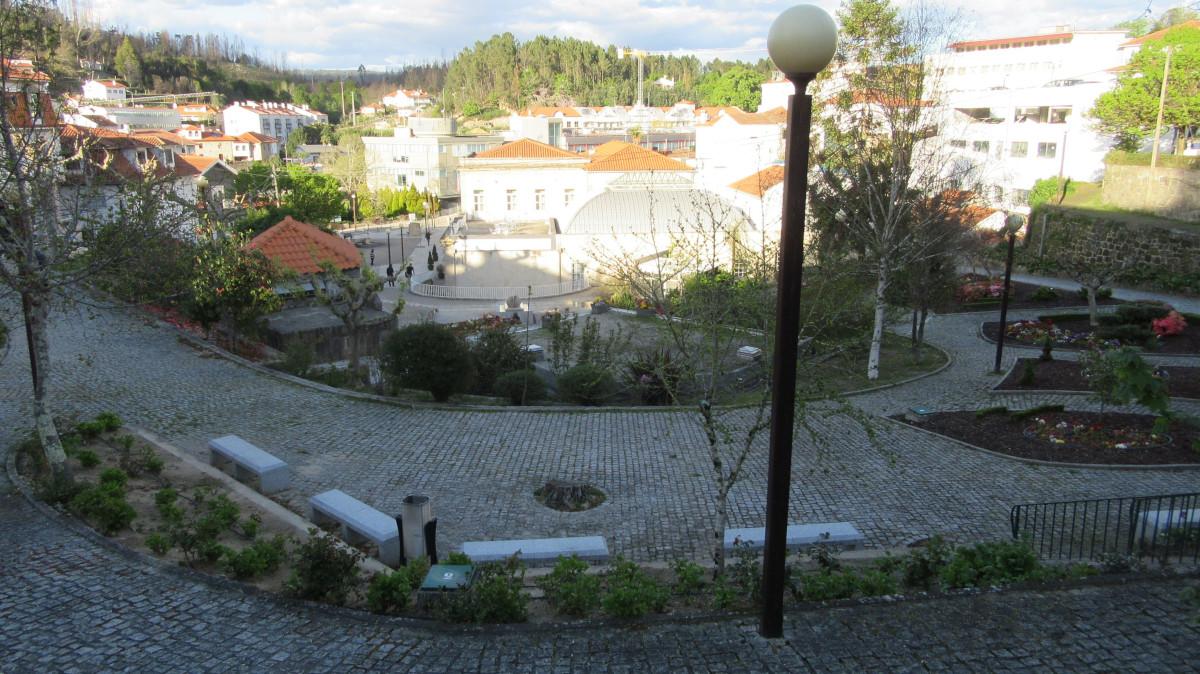 Jardim das Termas