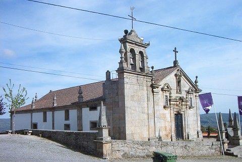 Igreja Matriz de Sendim
