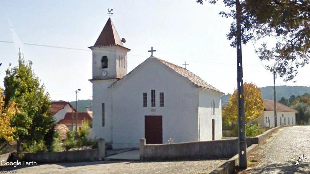 Igreja de São Pedro da Lousadela