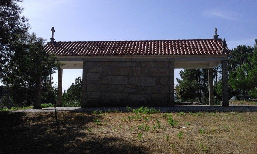 Capela da Senhora da Penha - Lateral