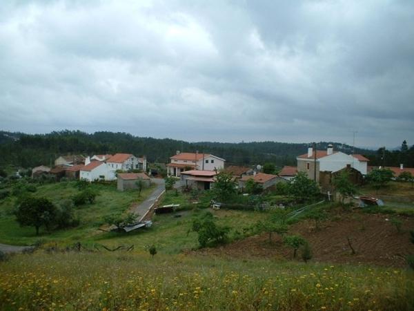 Vista de Serimógão