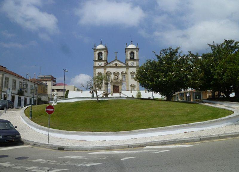Igreja Matriz de Oliveira de Azeméis