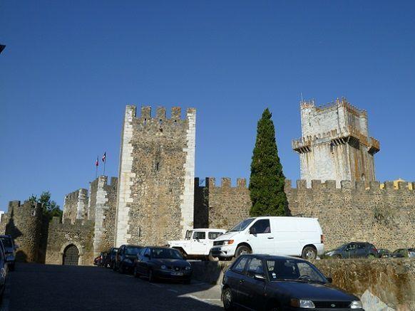 Castelo de Beja