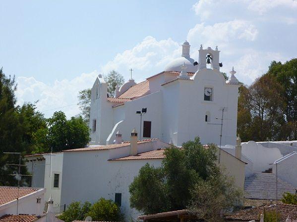 Igreja Matriz - traseiras