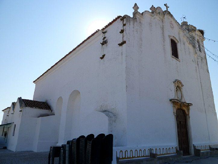 Igreja Matriz de Santo Aleixo da Restauração