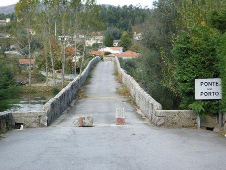 Ponte Românica de Prozelo