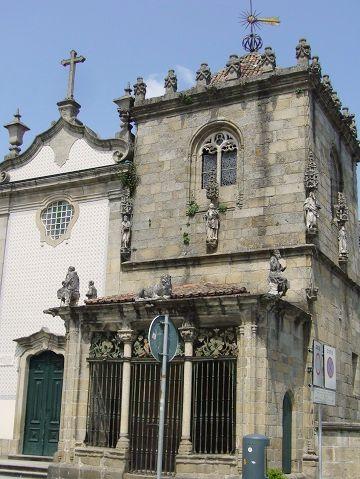 Capela Coimbra