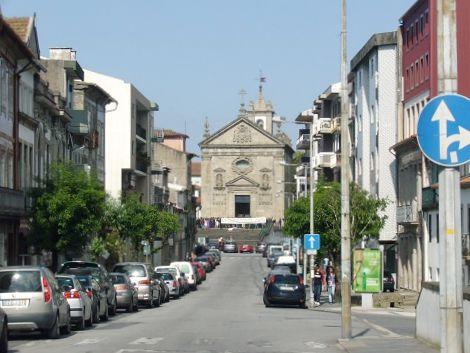 Igreja de S. Vitor