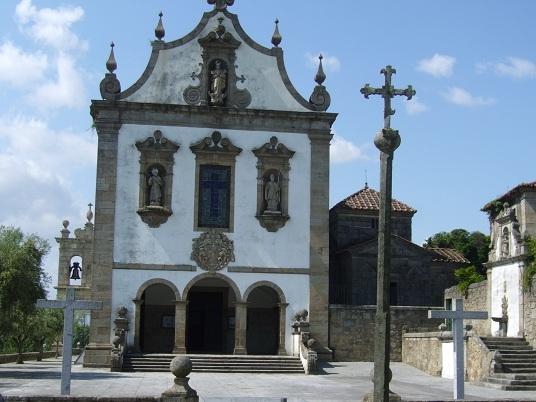 Capela de S. Frutuoso