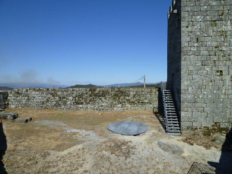 Castelo de Arnoia