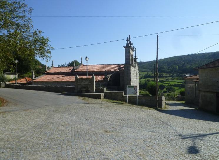 Igreja Matriz de Gondomar