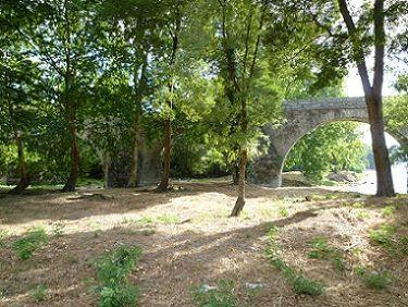 Ponte da Lagoncinha