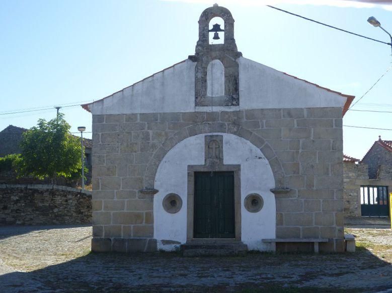 Capela de Genísio
