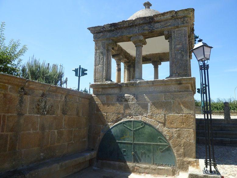 Fonte Romana