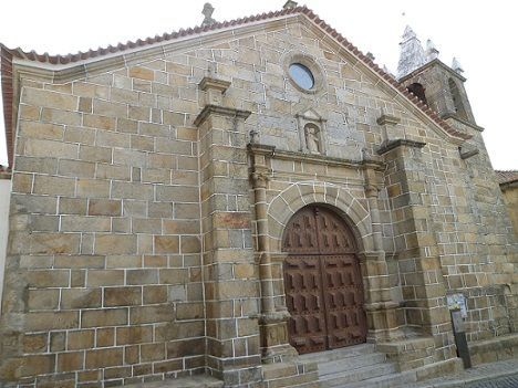 Igreja Matriz ou de S. Tiago
