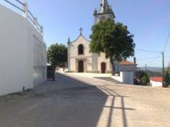 Igreja de Nossa Senhora do Pranto