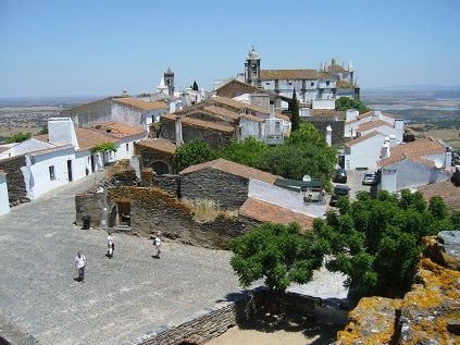 Vila de Monsaraz
