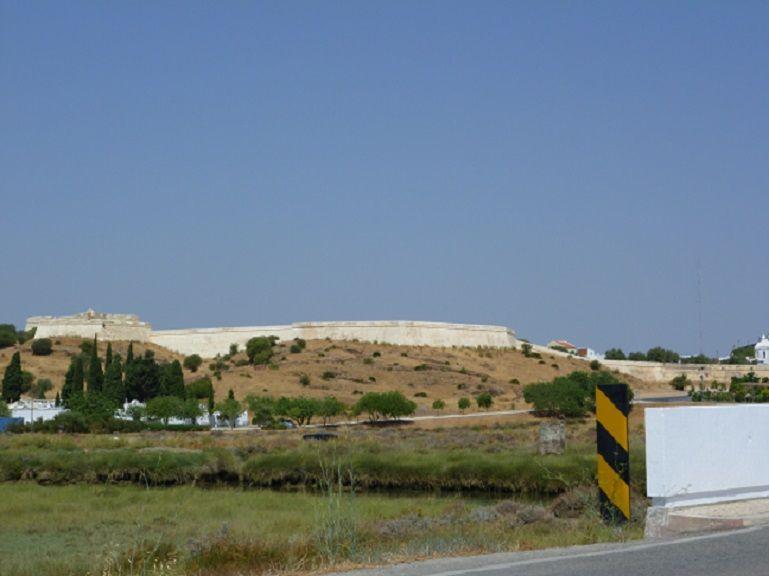 Forte de S. Sebastião