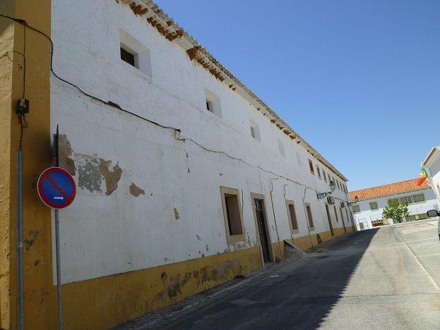 Convento de S. José - lateral