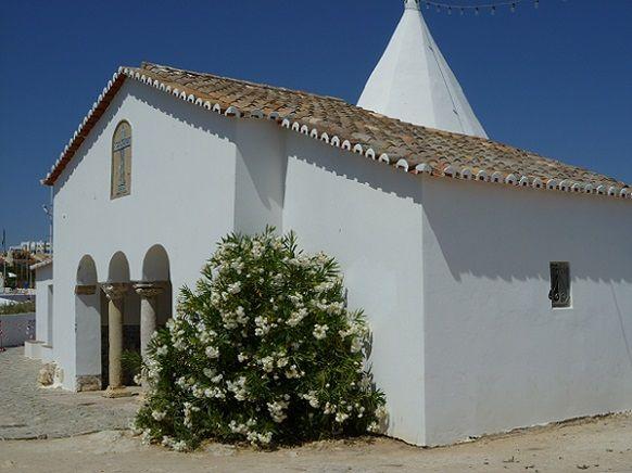 Capela de Nossa Senhora da Rocha
