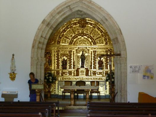 Igreja Matriz da Luz
