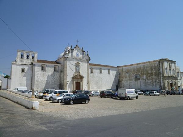 Convento e Igreja do Carmo