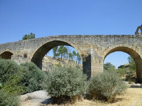 Ponte romana de Sequeiros