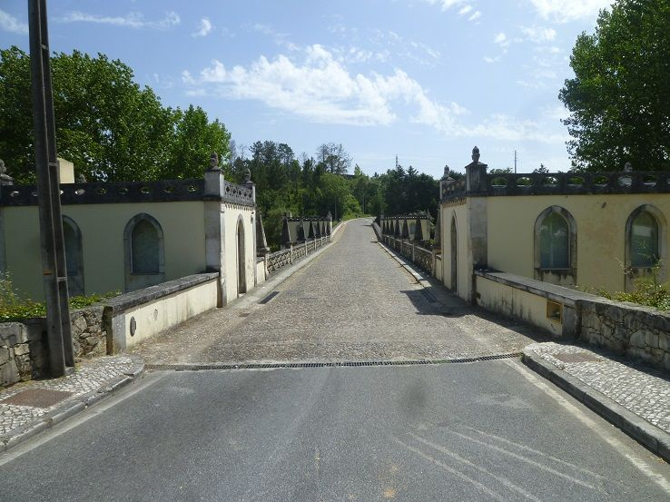 Ponte da Boutaca