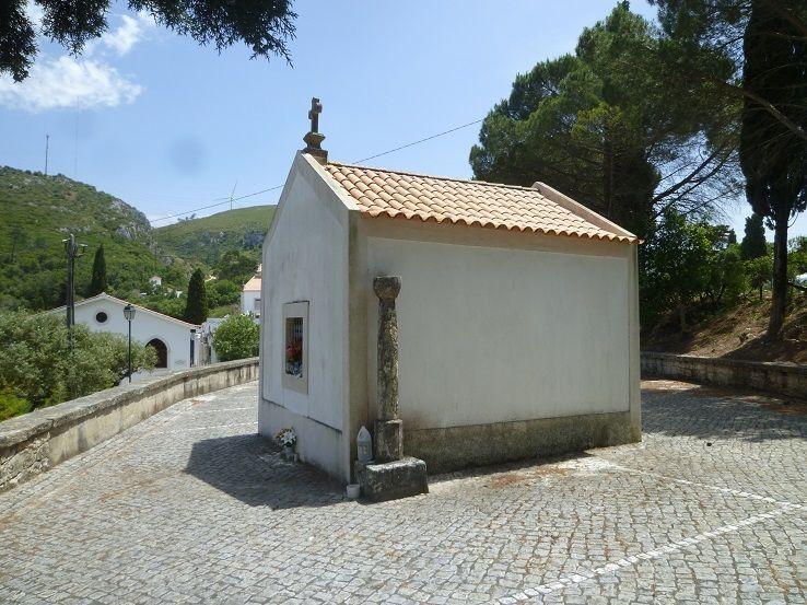 Capela da Memória