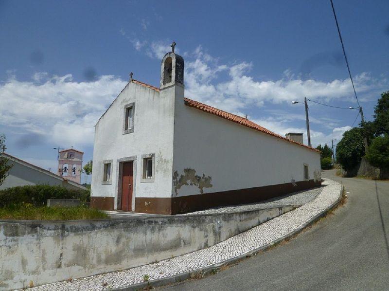 Capela de São Mateus