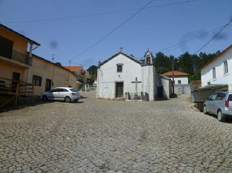 Capela de Santo António